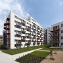 Чехия, Прага 5, микрорайон Гурка, квартира 3+кк, аренда