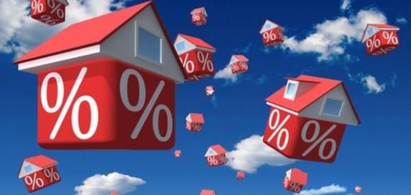 Ипотека в Чехии осенью стала незначительно дороже